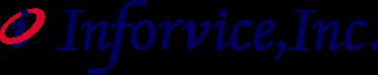 インフォービス 会社ロゴ